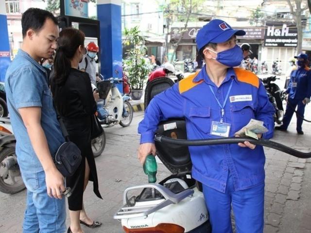 Giá xăng dầu ngày 11/09 sau phiên tăng mạnh hôm qua