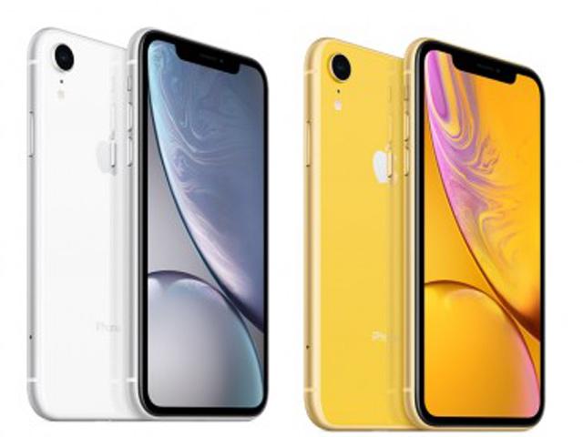 iPhone 11 vừa ra mắt, Apple giảm giá mạnh cho iPhone XR, iPhone 8