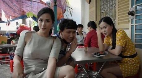"""Vợ Cường Đô La, Đông Nhi bị hiểu lầm """"thả vòng 1 tự do"""" vì lỗi áo tai hại - 2"""