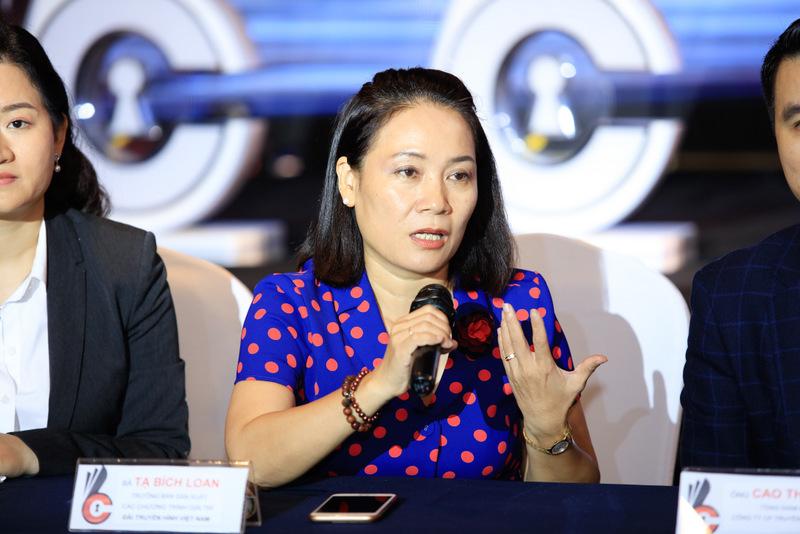 'Người đàn bà quyền lực' của VTV chia sẻ điều đặc biệt về Lại Văn Sâm - 6