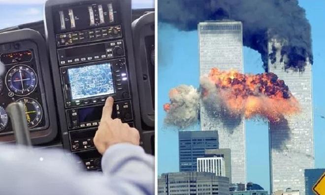 Vì sao cả 4 máy bay bị cướp trong vụ khủng bố 11.9 không gửi cảnh báo không tặc? - 1
