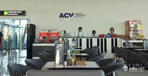 """Đề xuất """"tái quốc hữu hóa"""", cổ phiếu ACV giảm giá mạnh - 1"""