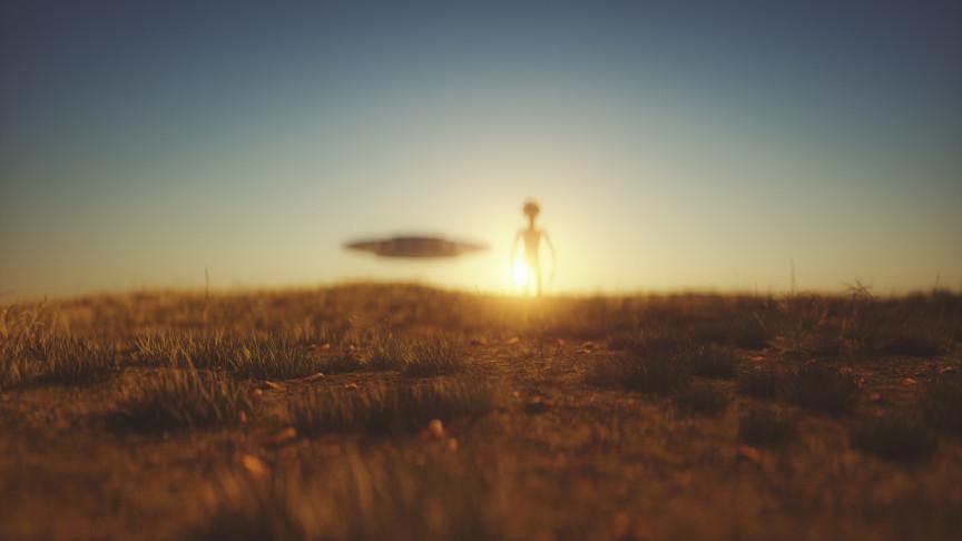 Người ngoài hành tinh đã từng ghé thăm Trái đất? - 1