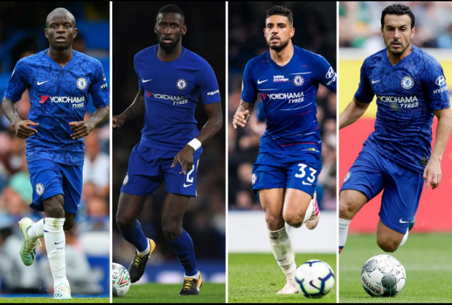 """Chelsea - Lampard """"méo mặt"""": 8 sao què quặt, dễ sa lầy như MU ở """"hang Sói"""" - 1"""