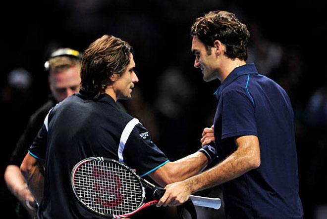 """SAO tennis """"trù ẻo"""" Federer phải giải nghệ: Thua 0-17 vẫn """"chày cối"""" - 1"""