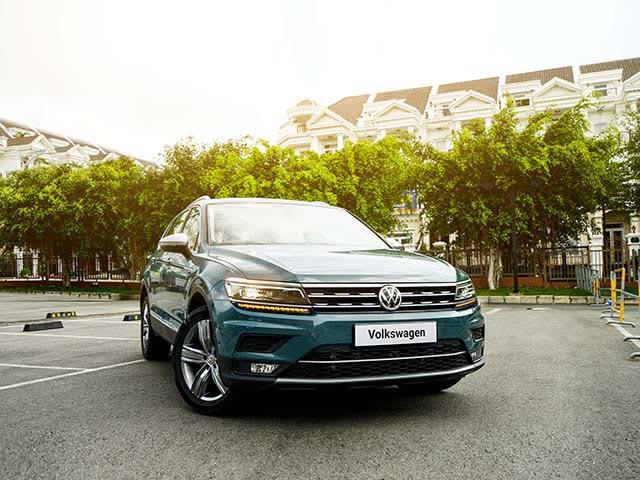 Volkswagen sẽ mang đến VMS 2019 chiếc Kombi huyền thoại và 7 mẫu xe thương mại khác