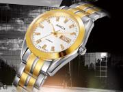 Sở hữu đồng hồ xịn sò, với mức giá siêu tốt chỉ 1.2 triệu đồng