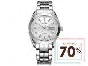 """Đồng hồ AMICA khuyến mại """"cực sốc"""", giảm đến 70% hôm nay"""