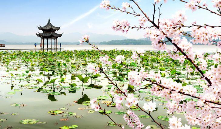 10 địa điểm đẹp nhất Trung Quốc bạn đừng bỏ qua - 11
