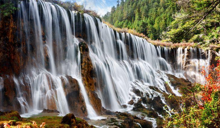 10 địa điểm đẹp nhất Trung Quốc bạn đừng bỏ qua - 6