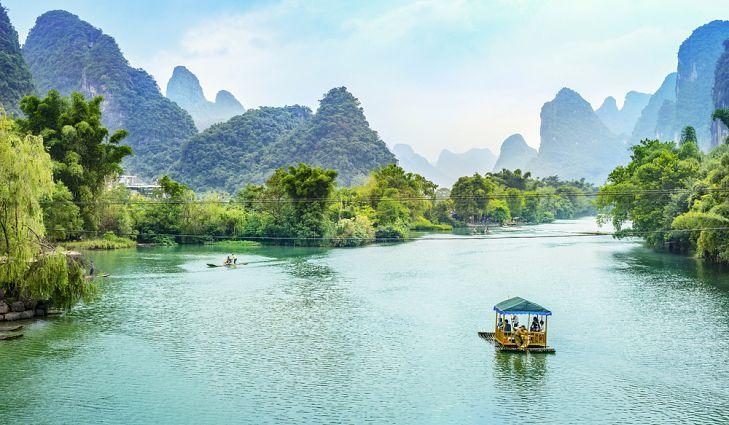 10 địa điểm đẹp nhất Trung Quốc bạn đừng bỏ qua - 7