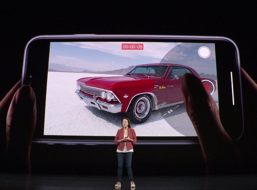 Hướng dẫn quay video trên iPhone 11, iPhone 11 Pro với những camera to tướng - 2