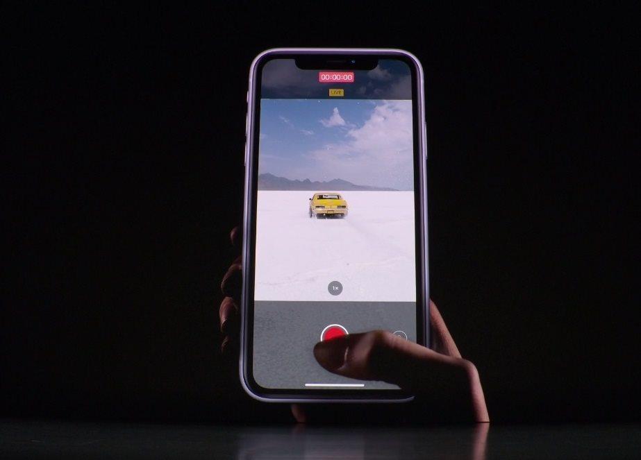 Hướng dẫn quay video trên iPhone 11, iPhone 11 Pro với những camera to tướng - 3