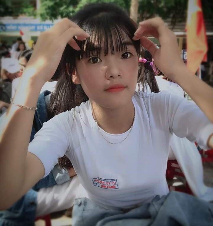 Bệnh viện trả về, cô gái trẻ ở Quảng Nam bất ngờ hồi tỉnh - 1