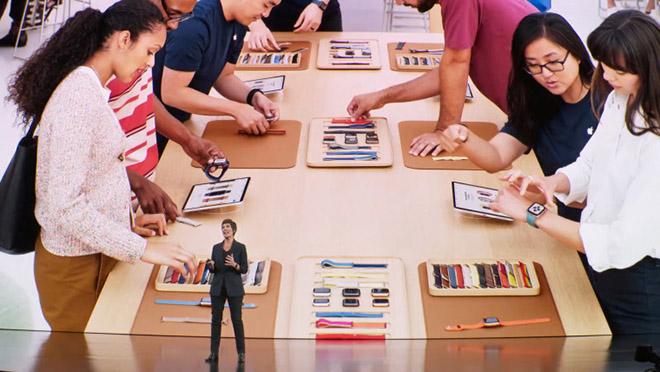 """Apple khởi động chương trình """"thu cũ đổi mới"""" cho loạt iPhone 11 - 1"""