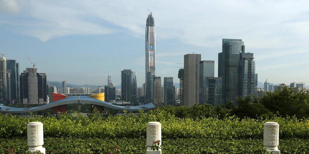 """Trung Quốc mở cửa chào đón đầu tư, dấu hiệu """"vật lộn"""" giữa chiến tranh thương mại - 1"""