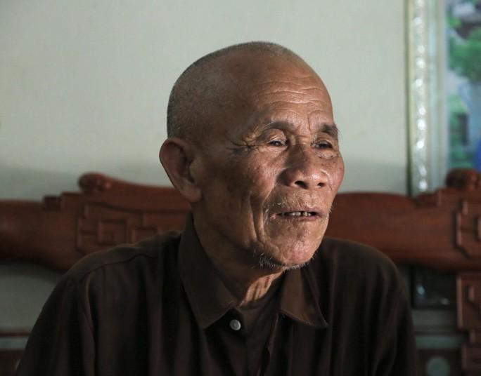 Diễn biến mới vụ ông Trần Văn Thêm được bồi thường oan sai 6,7 tỉ đồng chỉ cầm về hơn 2 tỉ đồng - 1