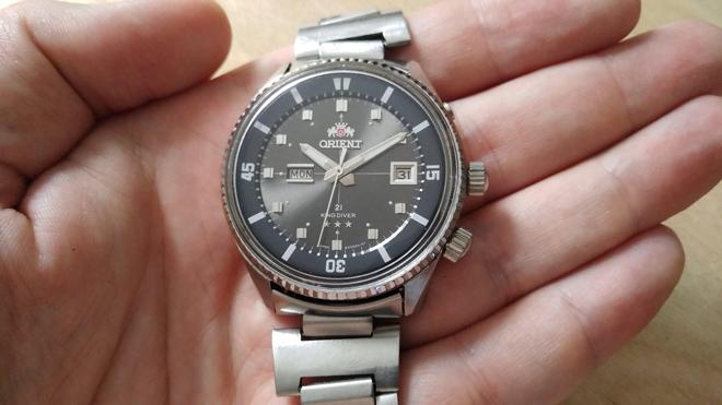 Chơi đồng hồ Orient cổ phải lưu ý 5 điều cơ bản này - 1