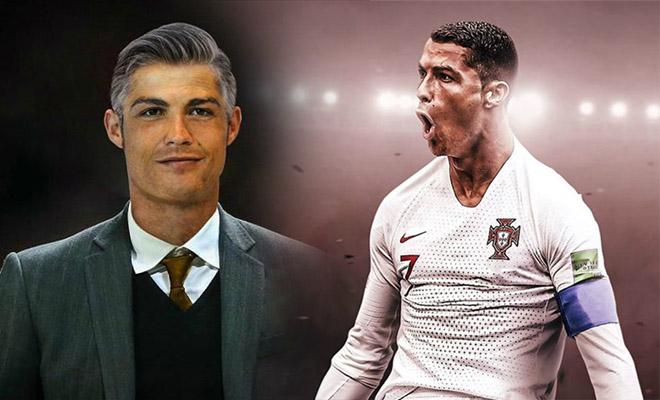 Ronaldo vĩ đại nhất châu Âu: Mourinho dự đoán 50 tuổi vẫn ghi bàn sòn sòn - 1