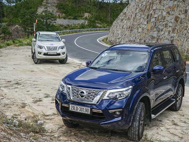 Nissan Việt Nam vẫn hợp tác cùng Tan Chong Motor đến tháng 9/2020