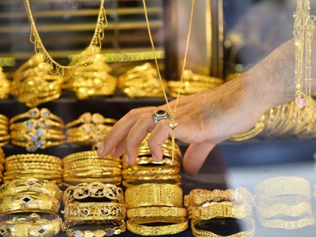 Giá vàng hôm nay 13/9: Giới đầu tư tháo chạy, vàng rơi tự do