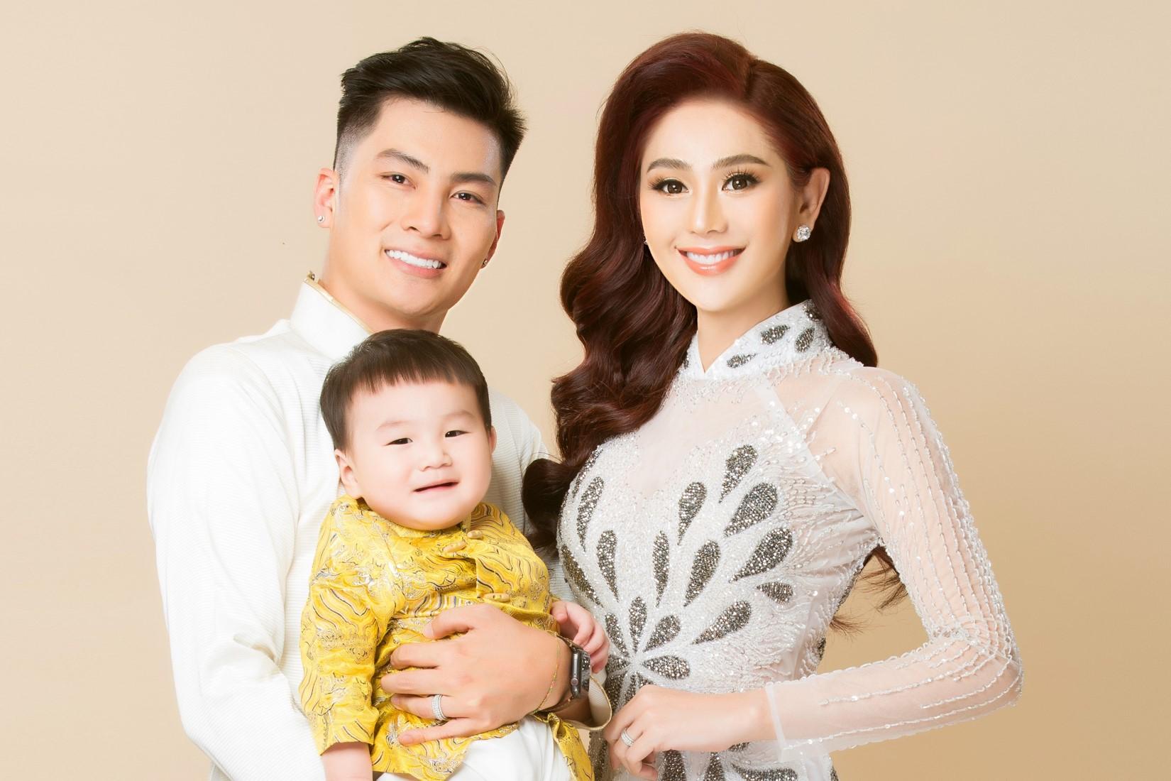 Lâm Khánh Chi lên kế hoạch nhờ người mang thai hộ con thứ 2 - 1