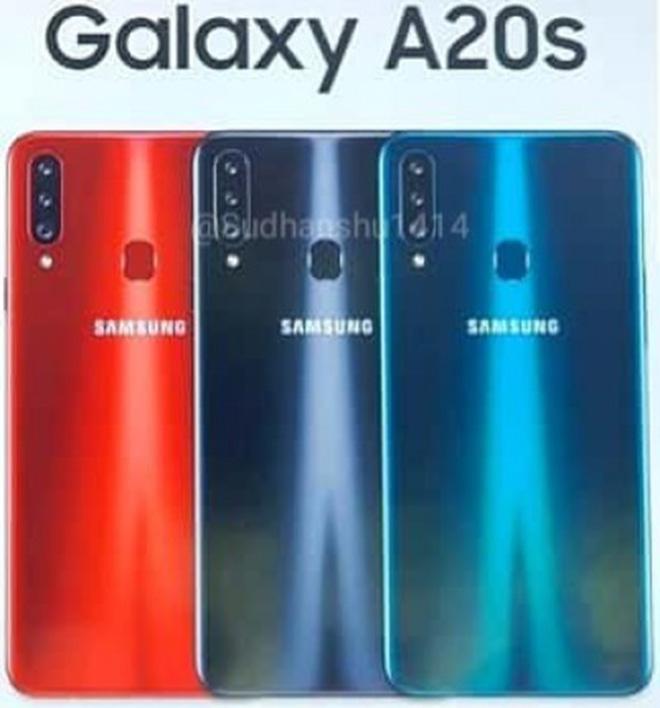 Samsung sắp gây sốc với điện thoại phổ thông có ba camera sau, sạc nhanh - 1
