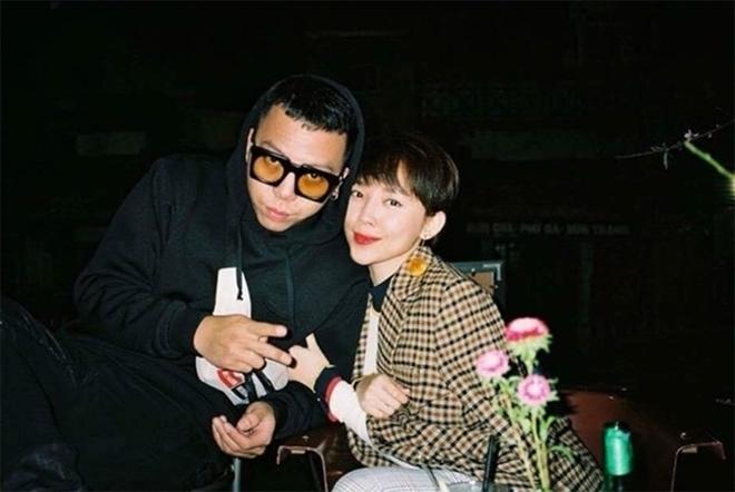 Động thái của Tóc Tiên sau thừa nhận bị mẹ ngăn cấm yêu Hoàng Touliver - 1