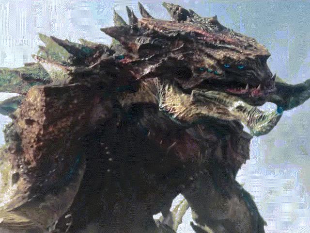 5 quái vật khổng lồ trên màn ảnh khiến người xem phải khiếp sợ