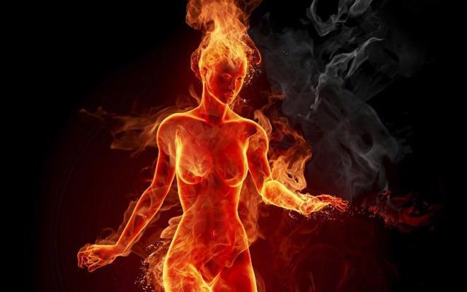 """6 bí quyết giúp phụ nữ tuổi tiền mãn kinh """"đánh đuổi"""" những cơn bốc hỏa - 1"""
