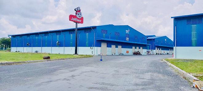 Khám phá nhà máy đạt chuẩn ISO 22000:2018 của JOLLIBEE - 1