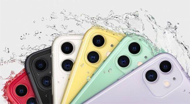 iPhone 11 gây sốt, mua ở đâu để được giá tốt? - 1