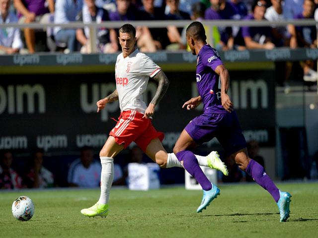 Video highlight trận Fiorentina - Juventus: Ronaldo nỗ lực, nghẹt thở phút cuối (Vòng 3 Serie A)