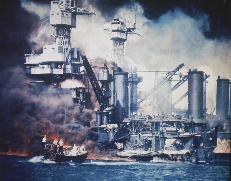 Trước cú chuyển mình vĩ đại, Nhật Bản thất bại ê chề, phải đầu hàng trong Thế chiến II ra sao? - 1