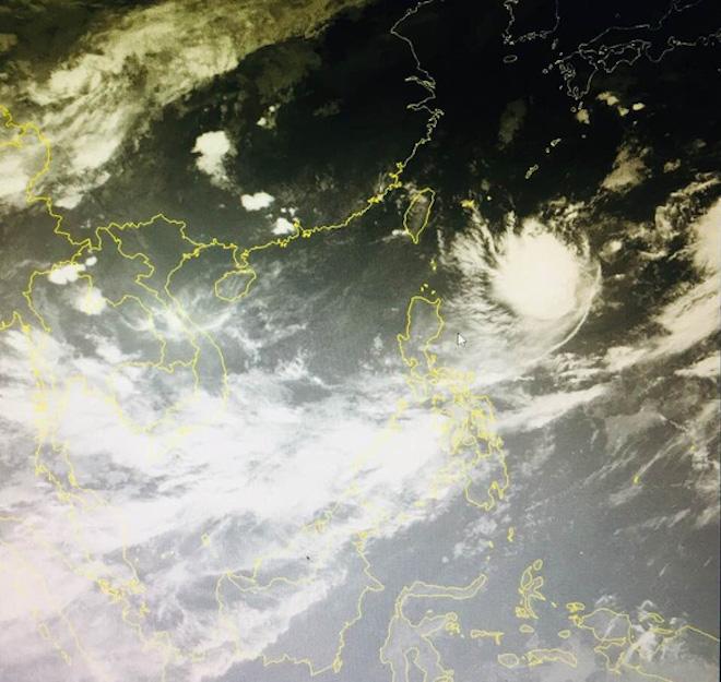 Nam Bộ mưa to, gió giật mạnh, nguy cơ xảy ra lũ quét và sạt lở đất - 1