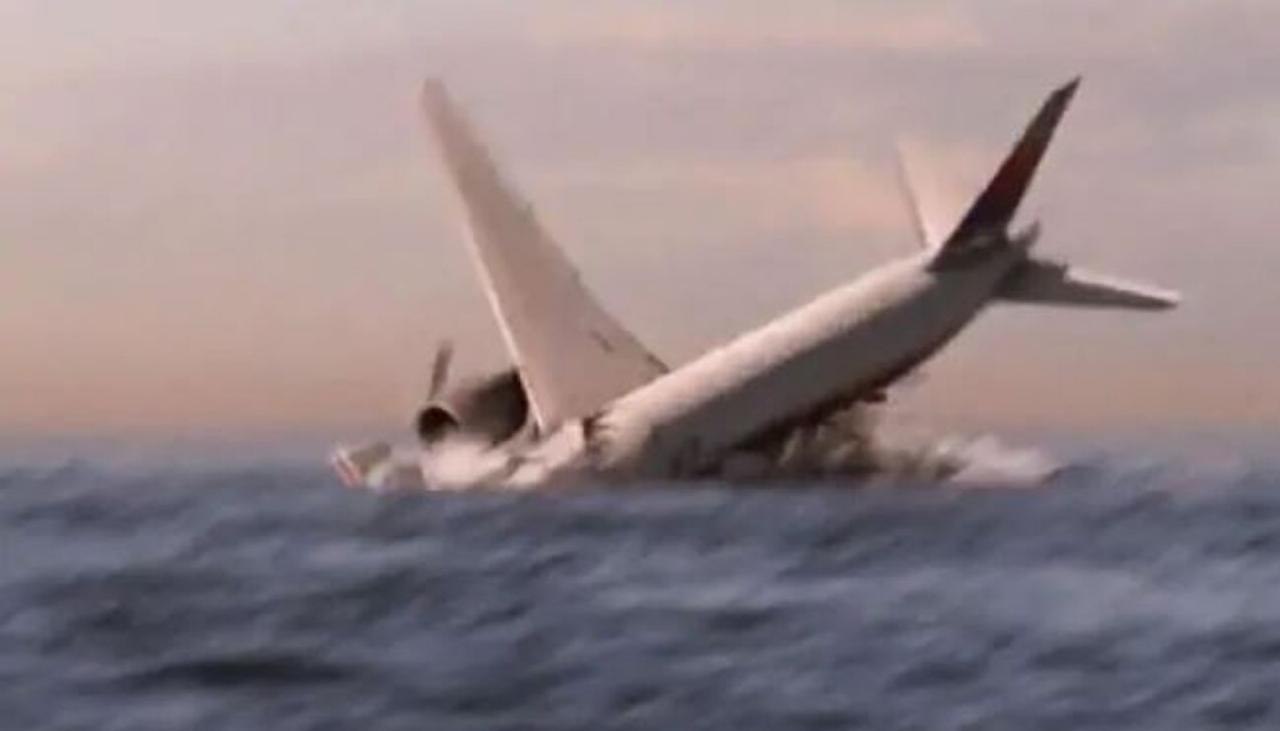 Tìm thấy vị trí chính xác của MH370? - 2