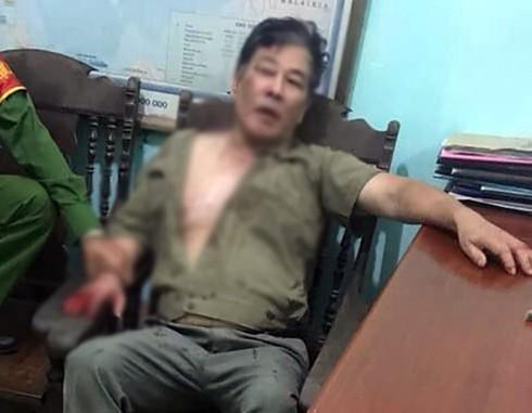 Bùi Xuân Hồng - hung thủ truy sát cả nhà em gái là cựu PGĐ Công ty Xi măng - 1