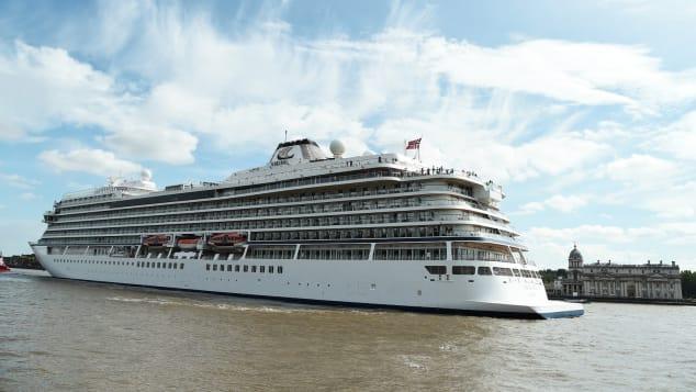 """Chuyến tàu """"dài nhất thế giới"""" khởi hành từ London - 1"""