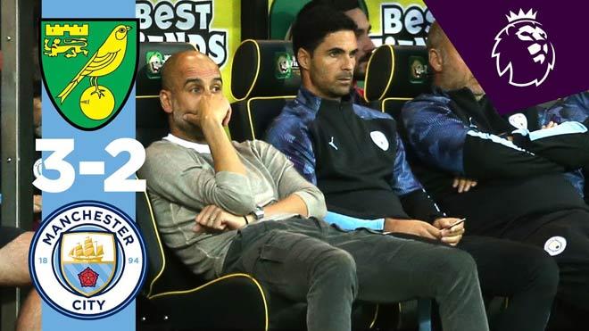 Man City thua sốc: Pep Guardiola & lời nhắn Liverpool chớ vội vui mừng - 2