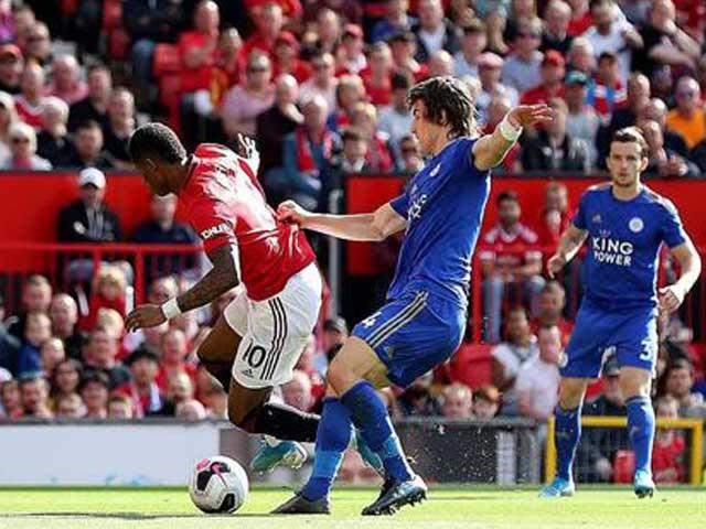 """Tin HOT bóng đá tối 15/9: HLV Leicester gọi Rashford là """"đồ xảo trá"""" - 1"""