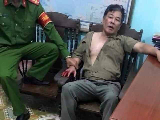 Lời khai lạnh người của đối tượng sát hại gia đình em gái ở Thái Nguyên