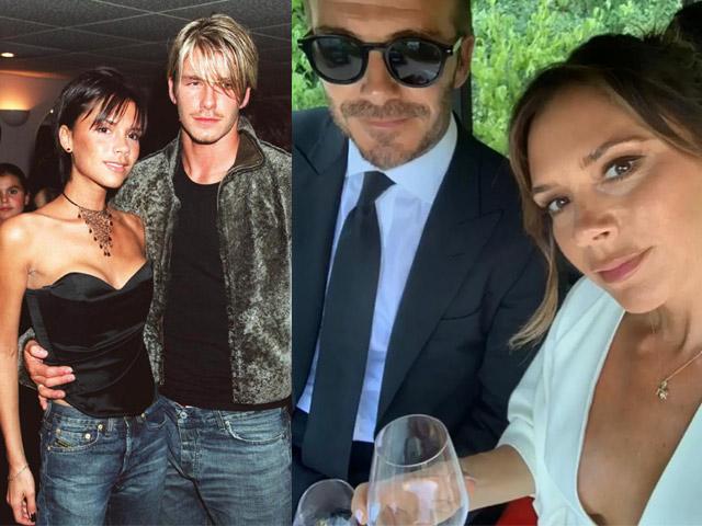 Bà xã David Beckham thừa nhận sự thật sau 20 năm kết hôn