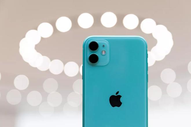 iPhone 11: Sự lựa chọn khôn ngoan của người dùng - 1