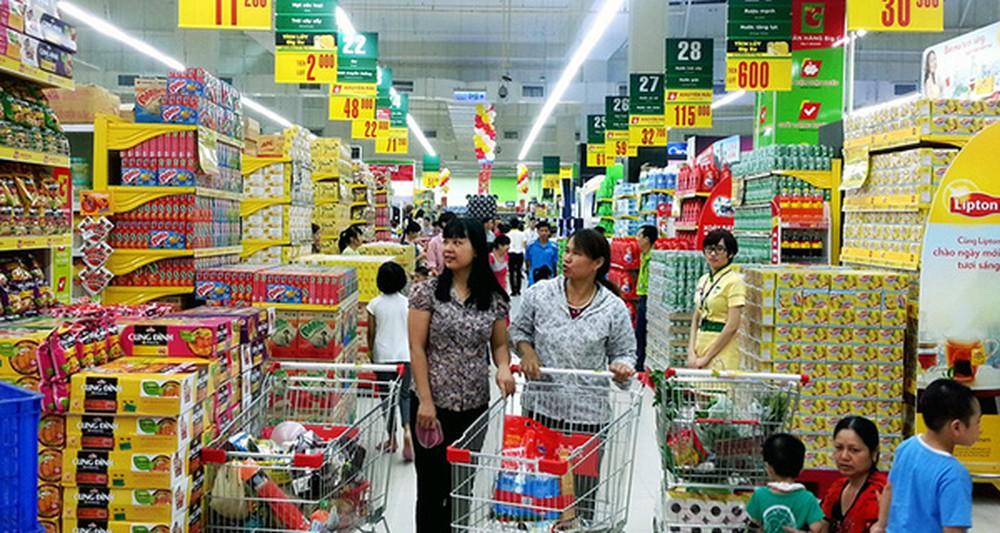"""Từ 15 - 25/9, nhiều siêu thị tung khuyến mại """"khủng"""" - 1"""