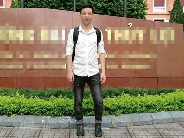 Tiết lộ sốc về lời nhắn của nghi phạm giết hại 2 nữ sinh rồi nhảy lầu tự tử ở Hà Nội