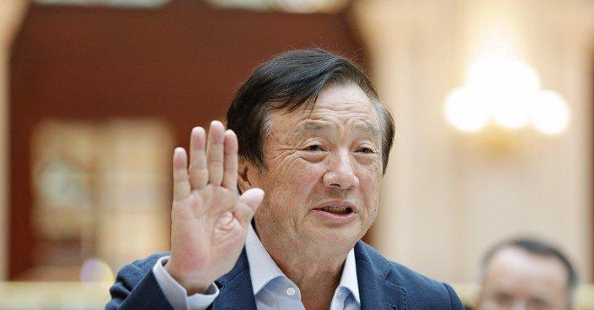 Huawei muốn cấp phép 5G cho các công ty Mỹ để xoa dịu căng thẳng Mỹ - Trung - 1