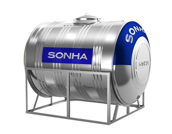 Sắm bồn nước, bình nước nóng, máy lọc nước R.O và bể Septic – cơ hội trúng xe SH - 1