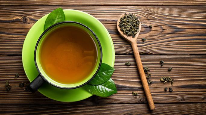 Điều kỳ diệu xảy ra khi uống 4 tách trà mỗi tuần - 1