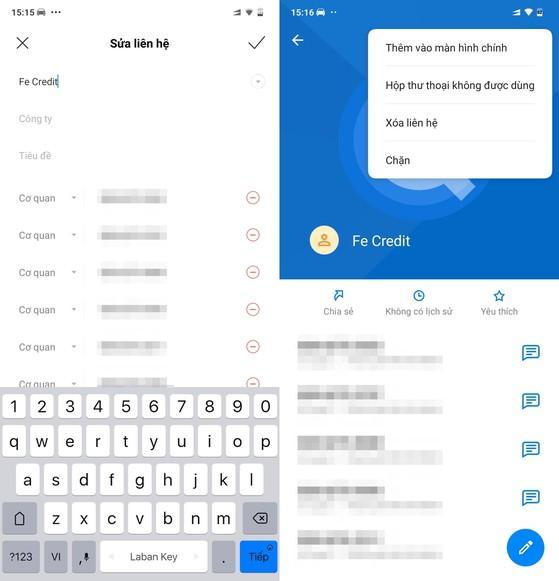 2 ứng dụng giúp chặn các cuộc gọi cho vay phiền phức - 2