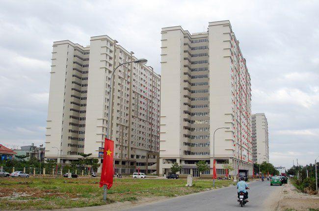 Bán đất trống, nhà tái định cư ế ở Thủ Thiêm, TPHCM sẽ thu gần 32.000 tỉ đồng - 1